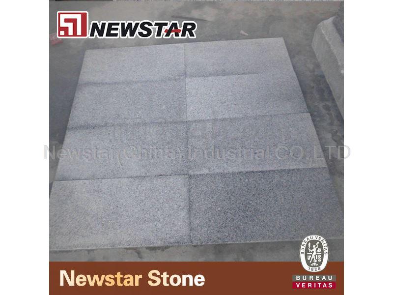 NG001 - G603 Mountain Grey Granite Tile