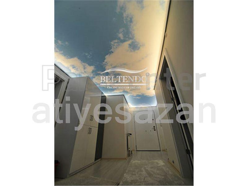 سقف کاذب کششی ( باریسول )