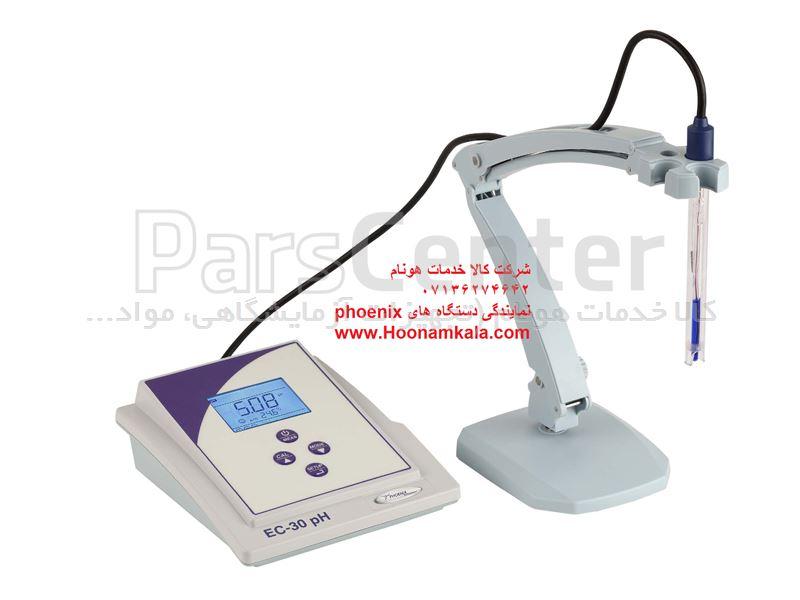 دستگاه رومیزی ph متر فونیکس phoenix مدل EC-45-pH