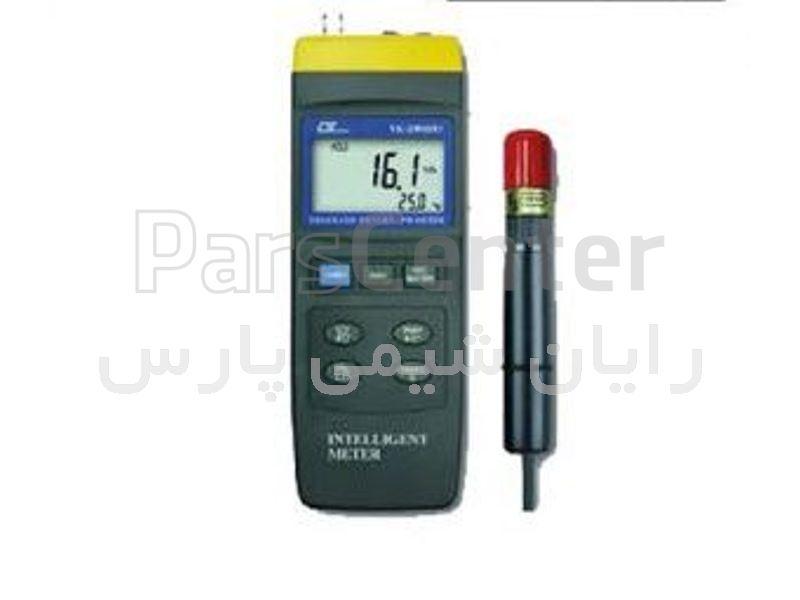 اکسیژن متر ، PH متر دیجیتال مدل YK-2001DO