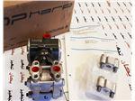 فروش و تامین ترانسمیتر اختلاف فشار یوکوگاوا YOKOGAWA Differential Pressure Transmitter (DPT) EJA110A