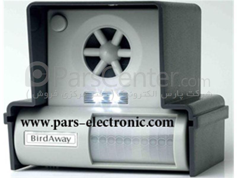 دستگاه دفع پرندگان مزاحم ، دستگاه دورکننده کبوتر ، دستگاه دفع کننده گنجشک مدل UAW987BF