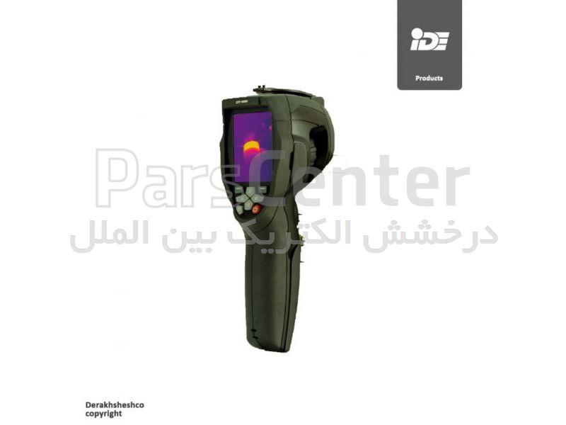 تصویربردار حرارتی (ترموویژن) مدل DT980