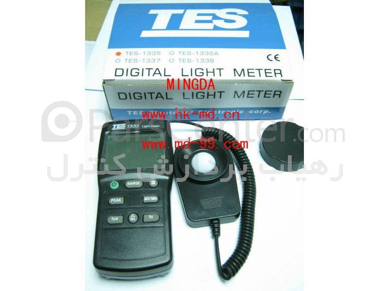 فروش نورسنج ,لوکس متر Light Meter