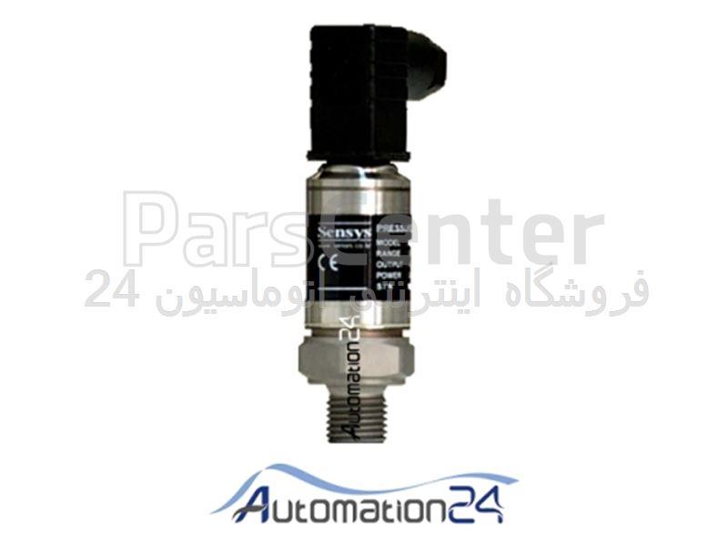 سنسور فشار سنسیس M5256-007BG