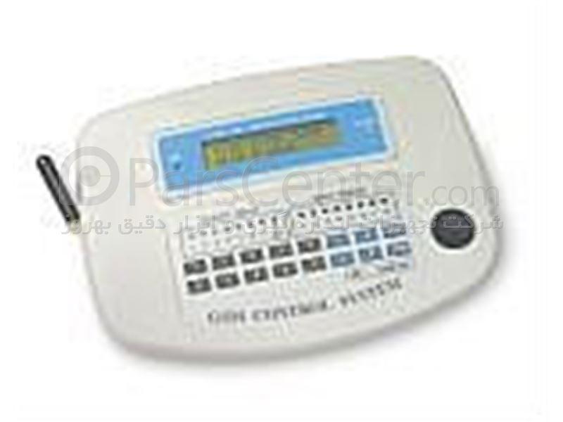دستگاه کنترل کننده از راه دور (GSM)