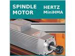 اسپیندل موتور Mini HMA