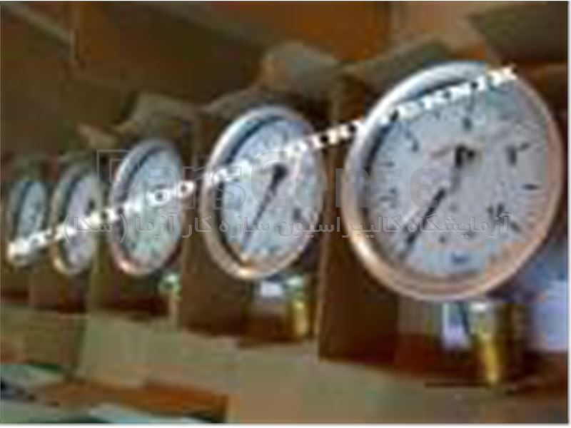 فشار سنج  مدل  233.5 برند wika و wika pressure gauge 233.5