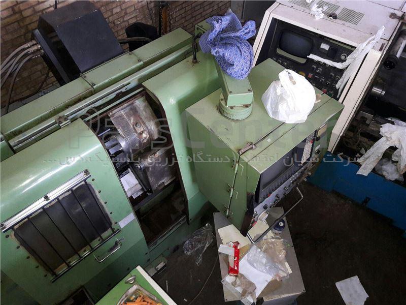 دستگاه تراش cnc موری سیکی ژاپنی