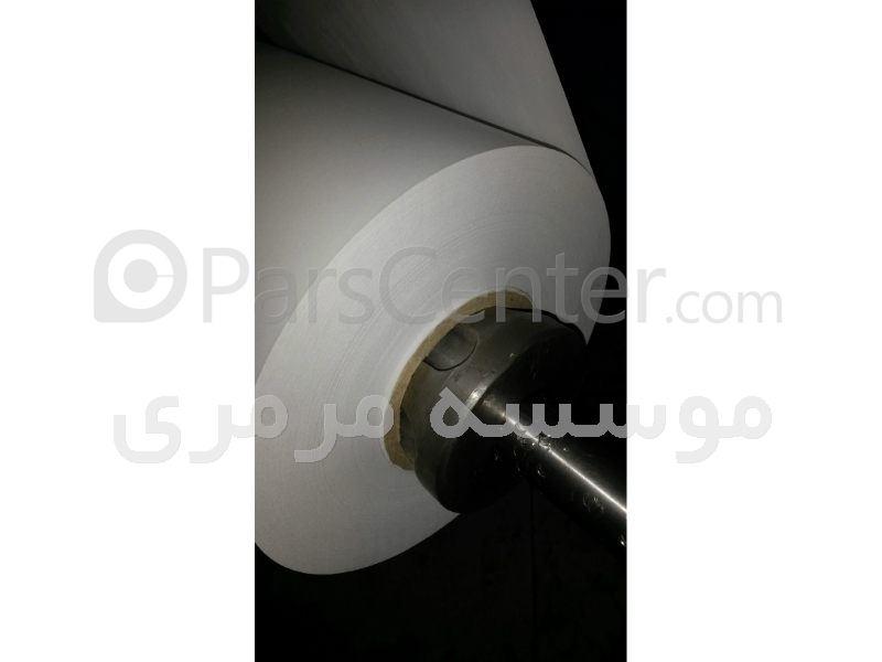 کاغذ مخصوص گاز استریل