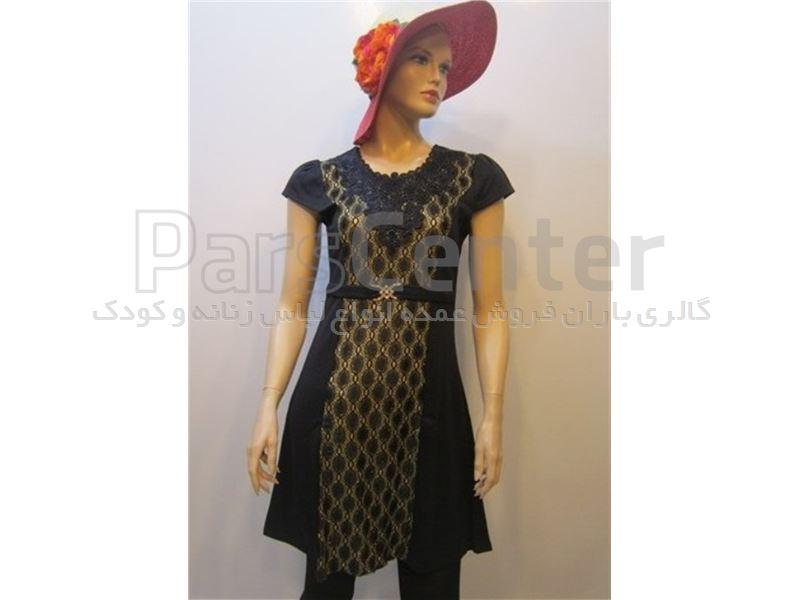 پخش پوشاک زنانه ، از تولید به مصرف، گالری پوشاک زنانه، مزون لباس