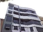 اجرای آبندی کامپوزیت های نمای ساختمان