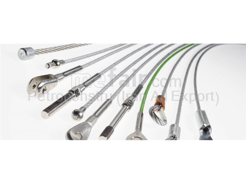 7X7 wire rope