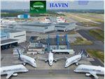 حمل و نقل هوایی از دبی به ایران