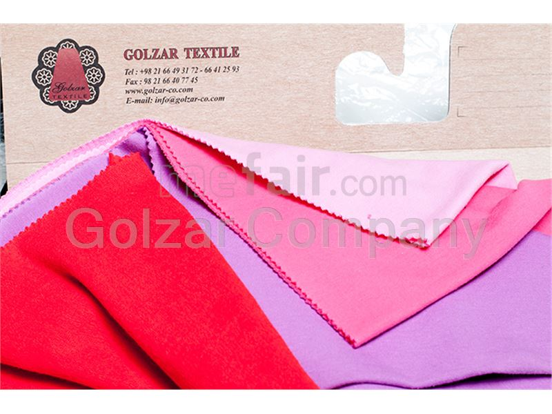 knitted fabric for clothes