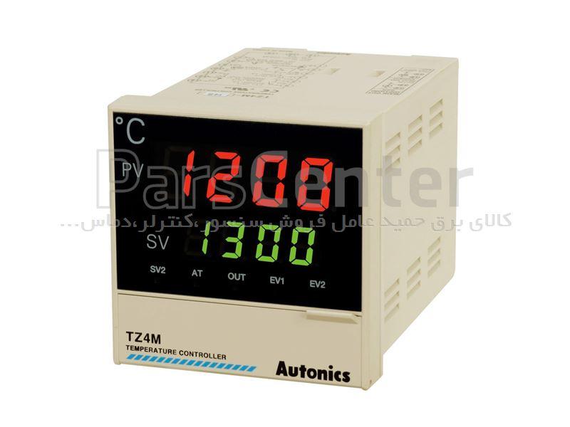 کنترل دما سری TZ,TZN