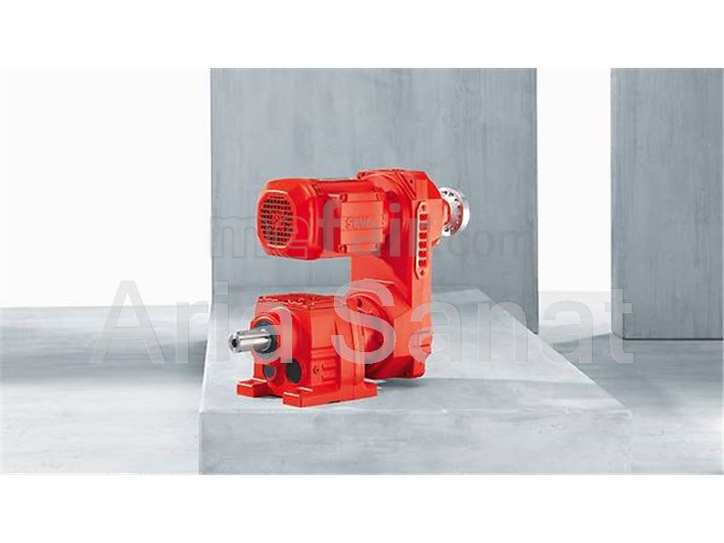 SEW Variable speed gearbox