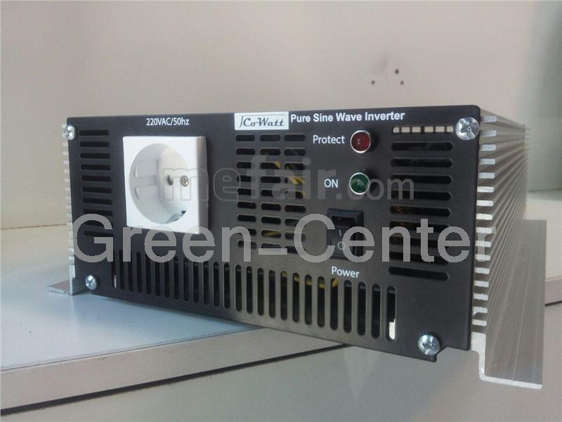 1500 watt  pure sine wave inverter 48vdc to 220vdc Jcowatt