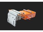 فیدر پنوماتیک سری B مدلBK