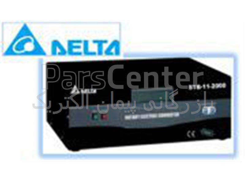 ترانس اتوماتیک تک فاز مدل STB-11-2000 برند دلتا