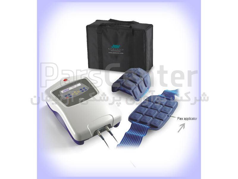 دستگاه مگنت تراپی مدل EASY QS آسا Magnet therapy