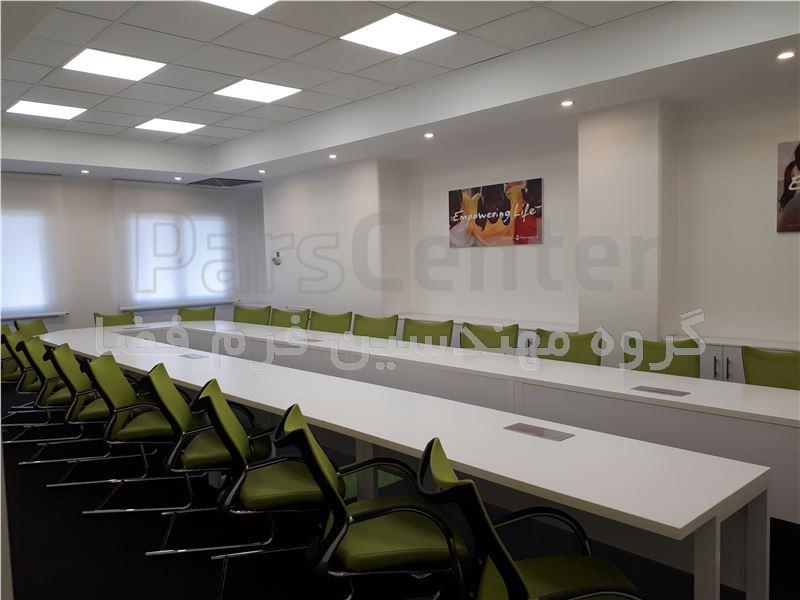 طراحی دکوراسیون داخلی و بازسازی فضاهای مسکونی و اداری