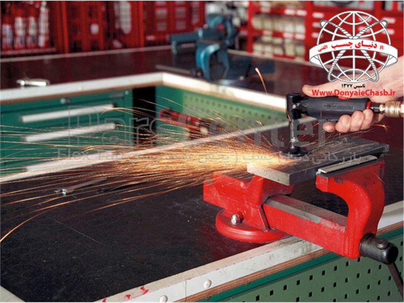 مینی فرز DSW22 وورث Wurth Pneumatic Rod Grinder DSW 22 آلمان