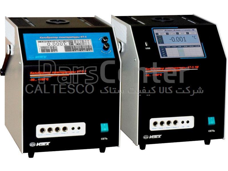 Portable Temperature Calibrator