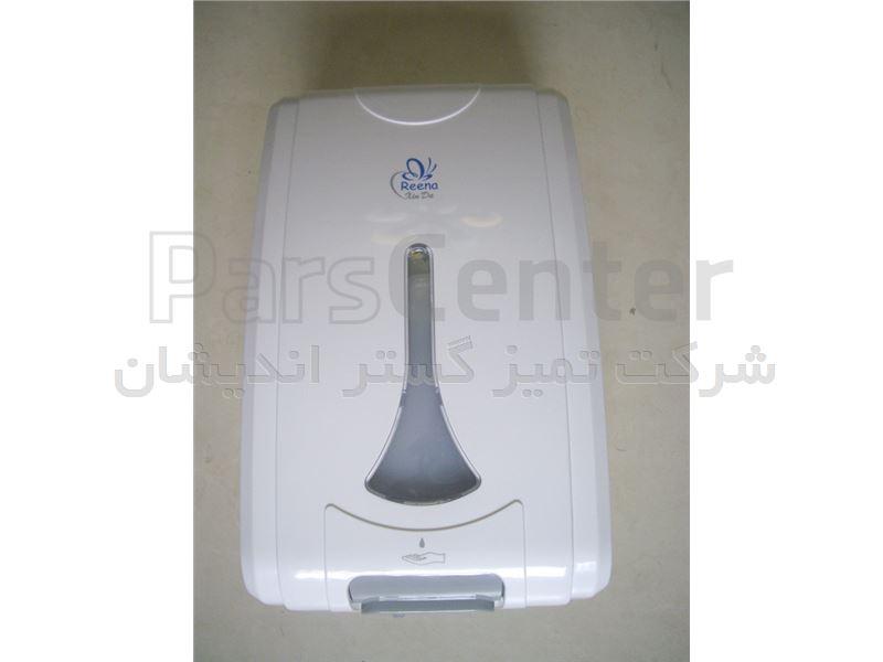 دستگاه مایع صابون ریز اتوماتیک مدل VTC 210 رنا