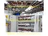 تاسیسات و تجهیزات برق و مکانیک