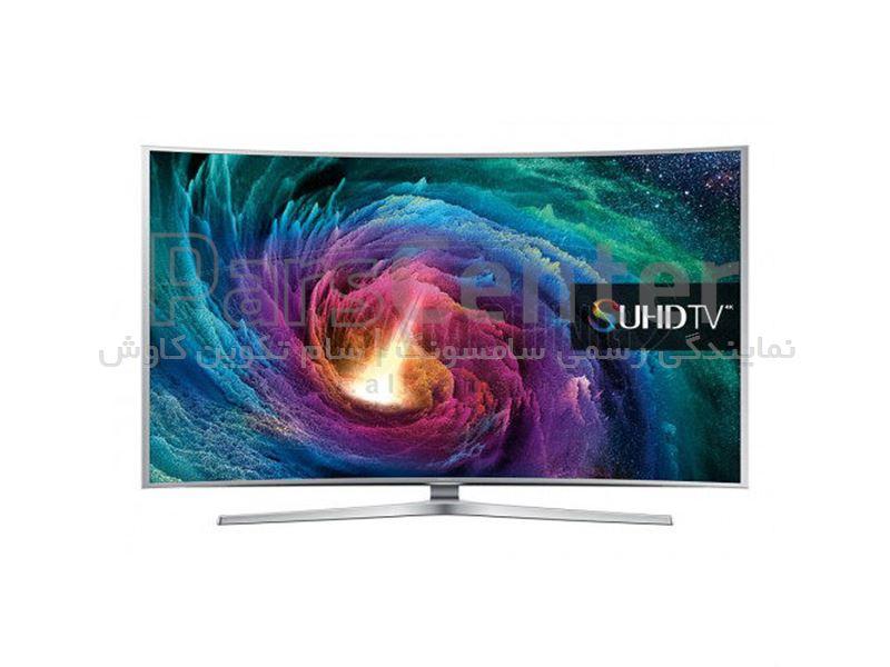 Samsung LED 48JSC9990 4K Nano Crystal Smart 3D,تلویزیون 48 اینچ سری 9 نانو کریستال اسمارت سامسونگ