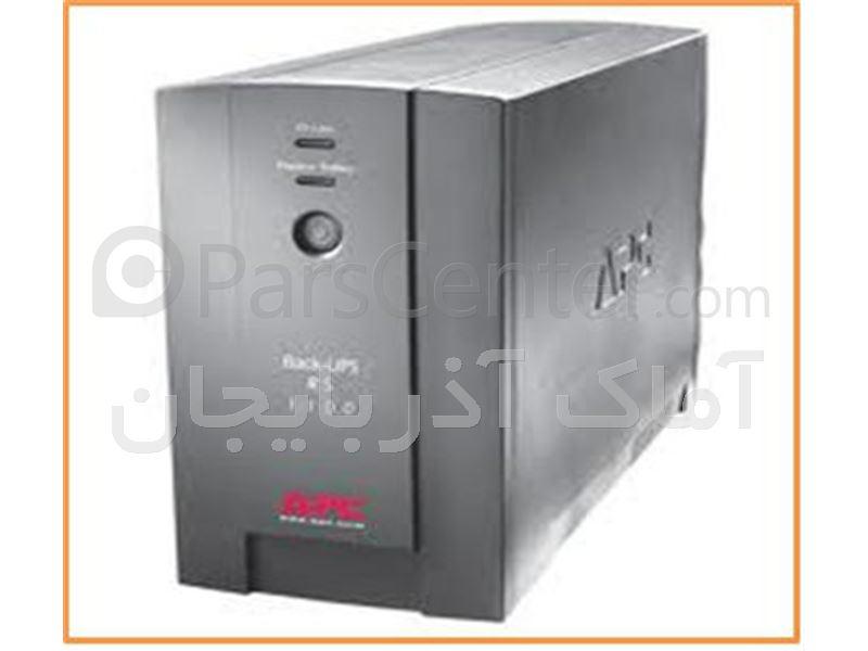 قیمت یو پی اس APC SMC1000I