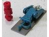 ماکت ماشین آلات صنعتی