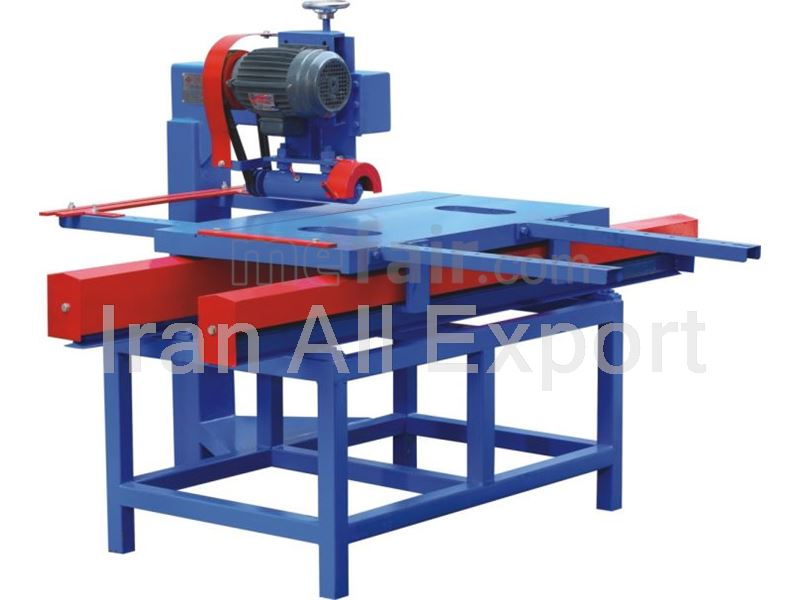 Tile and ceramic electric cutting machine