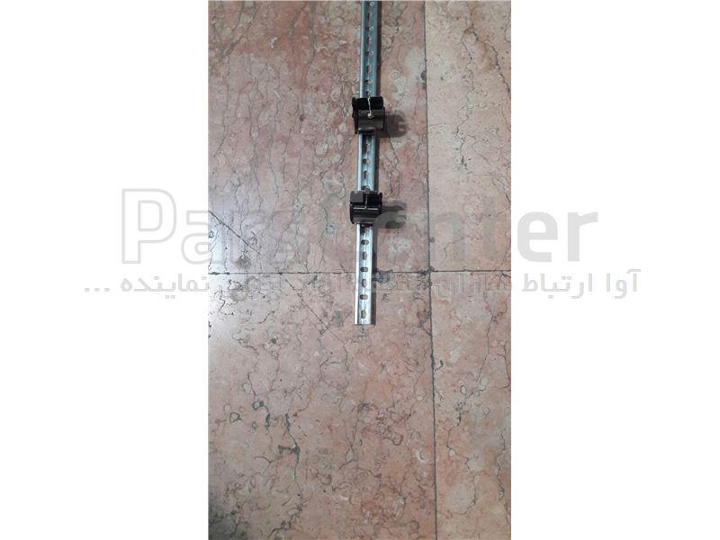 بست کابل تونل بست کابل دکل آوا ارتباط سازان منطقه آزاد انزلی