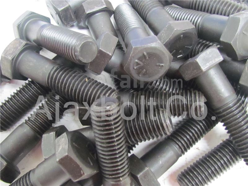 American type carbon steel bolts