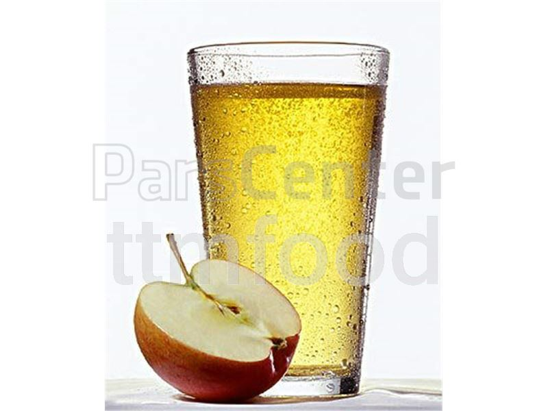 کنسانتره سیب تندیس تجارت مهستان