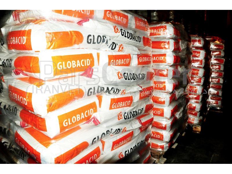 گلوباسید در دان/ GLOBACID LFPA