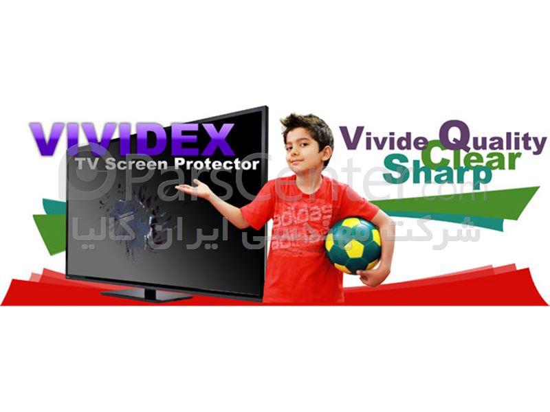 محافظ ضد ضربه برای تلویزیون