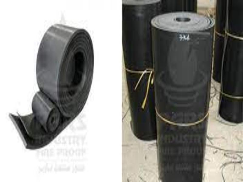 SBR sealing rubber