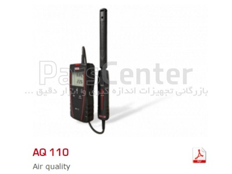 co2 متر دماسنج AQ-110