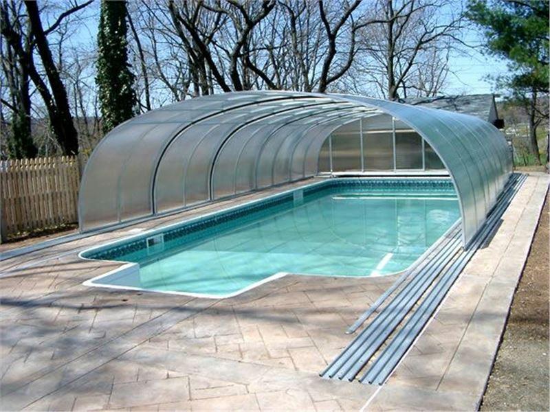 شرکت پوشش پاسیو (اجرای سقف پاسیو |پوشش سقف پارکینگ|نورگیر حبابی|سقف نورگیر|پوشش سقف پاسیو|پوشش سقف استخر)