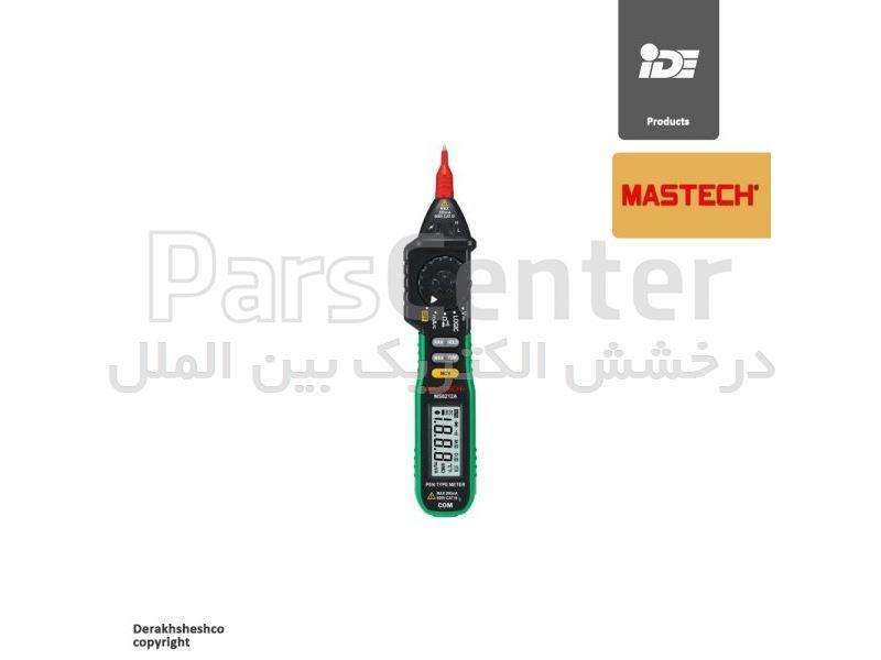 مولتی تستر ولت قلمی MS8212A