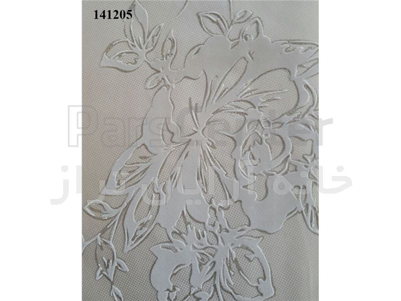 کاغذ دیواری مخملی  کد 141205 OSCAR