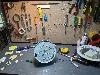 تعمیر انواع چراغ و پروژکتور