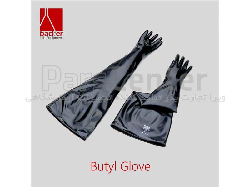 دستکش گلاوباکس بیوتیل مدل 7BB3032/8H