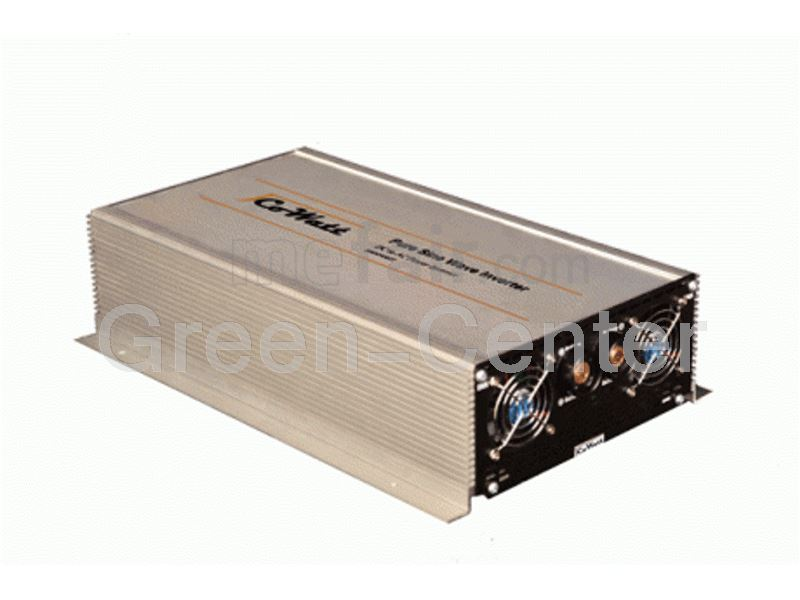 2000watt  pure sine wave inverter 24vdc to 220vdc Jcowatt