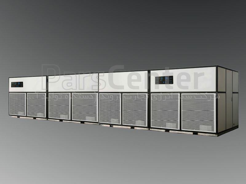 دستگاه تولید آب از هوا  10,000 لیتر روزانه (A10,000) - AWG