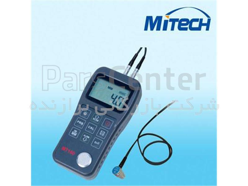 دستگاه ضخامت سنج آلتراسونیک فلز Mitech مدل MT 180