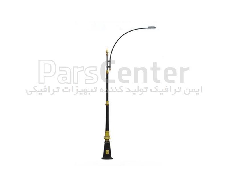 چراغ پارکی مدل ITL-101